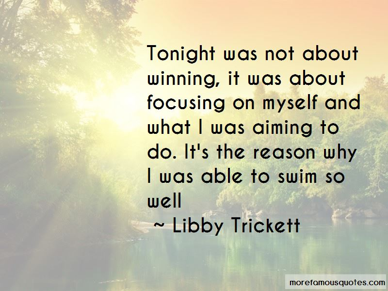 Quotes About Focusing On Myself