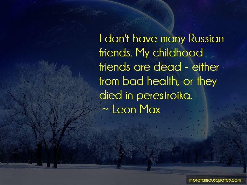 Friends That Died Quotes Pictures 4