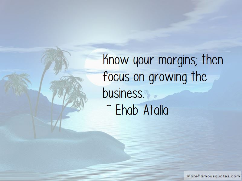 Quotes About Growing The Business