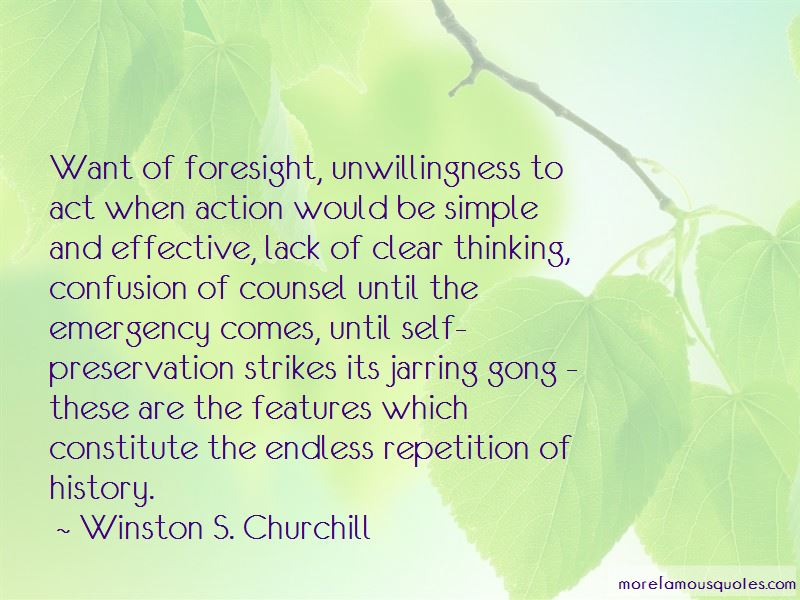 Quotes About History Preservation