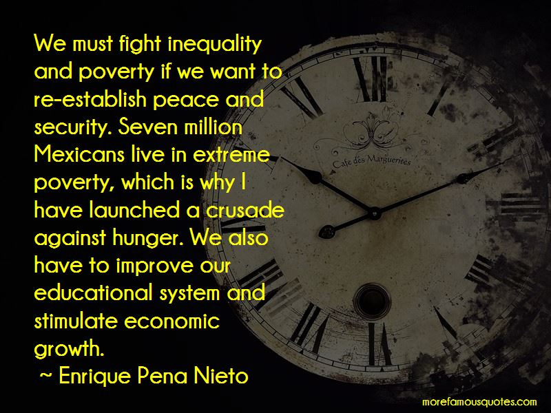 Inequality And Poverty Quotes Pictures 2