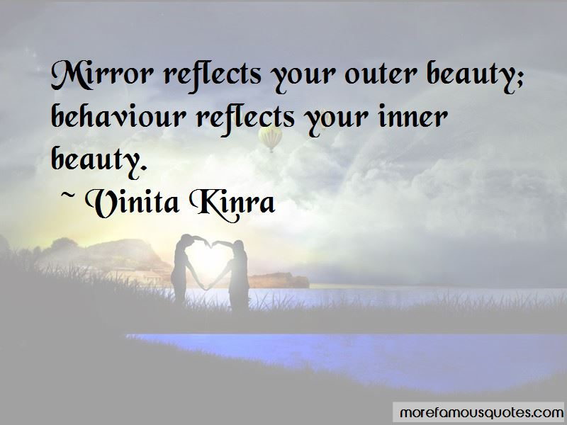 """a comparison between inner and outer beauty Inner beauty quotes quotes tagged as inner-beauty (showing 1-30 of 180) """"as if you were on fire from within  """"outer beauty pleases the eye inner beauty captivates the heart"""" ― mandy hale, the single woman: life, love, and a dash of sass."""