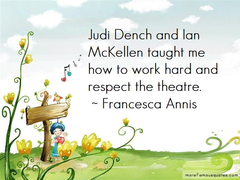 Judi Dench Quotes Pictures 3