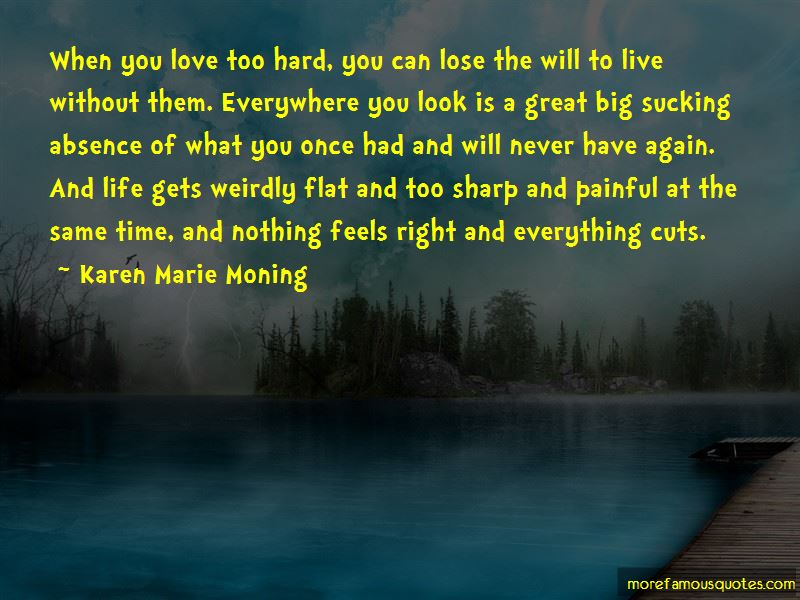 Life When It Gets Hard Quotes Pictures 3