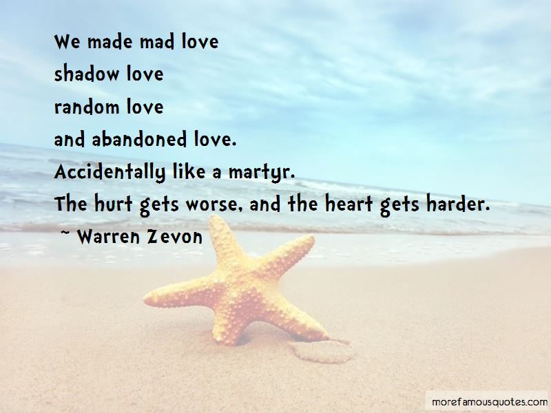 Martyr Love Quotes Pictures 3