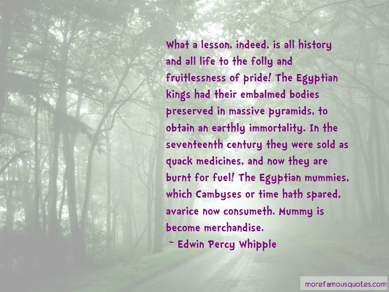 Quotes About Mummies