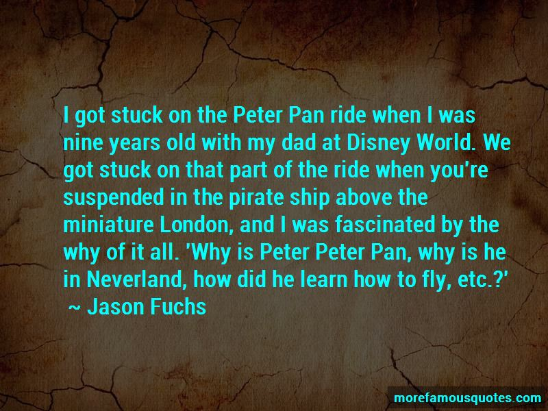 Neverland In Peter Pan Quotes Pictures 4