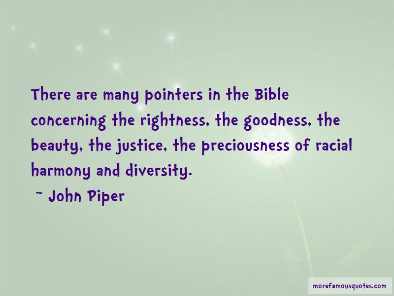 Racial Harmony Quotes Pictures 2