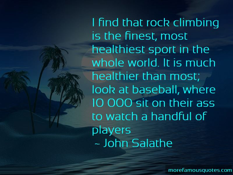 Rock Climbing Quotes Pictures 3
