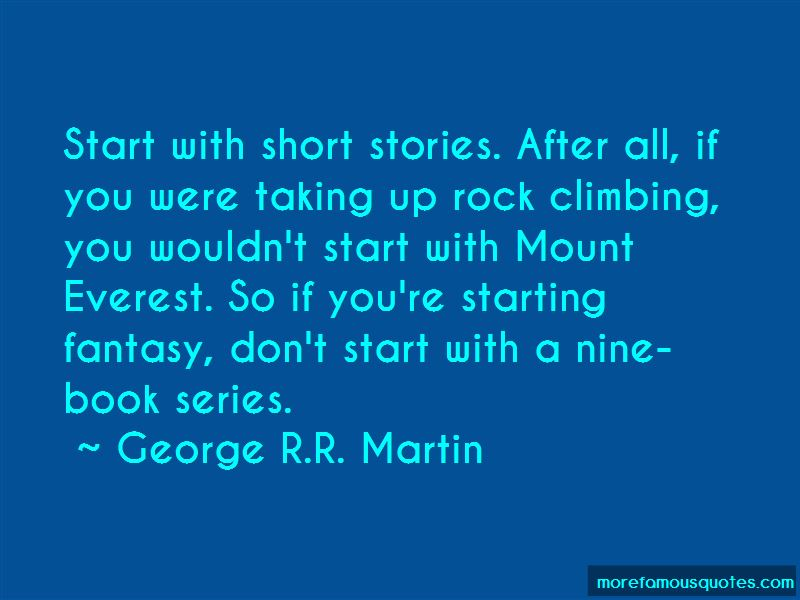 Rock Climbing Quotes Pictures 4