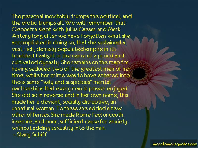 Quotes About Rome Antony And Cleopatra