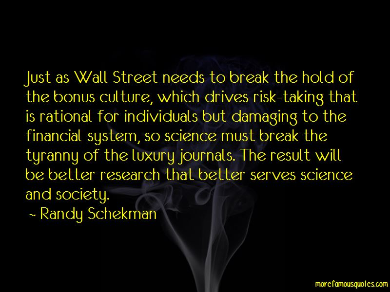 Quotes About Society And Science