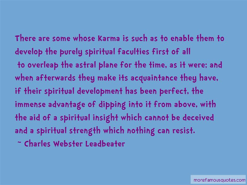 Quotes About Spiritual Insight
