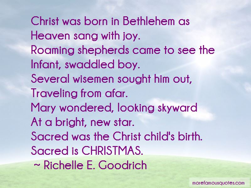 Star In Christmas Quotes Pictures 2