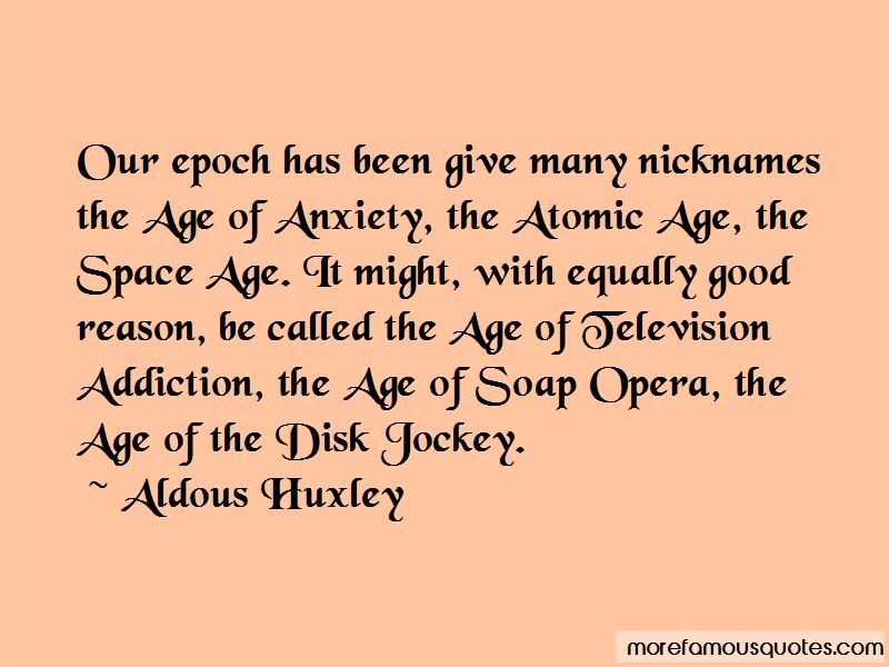 Quotes About Television Addiction