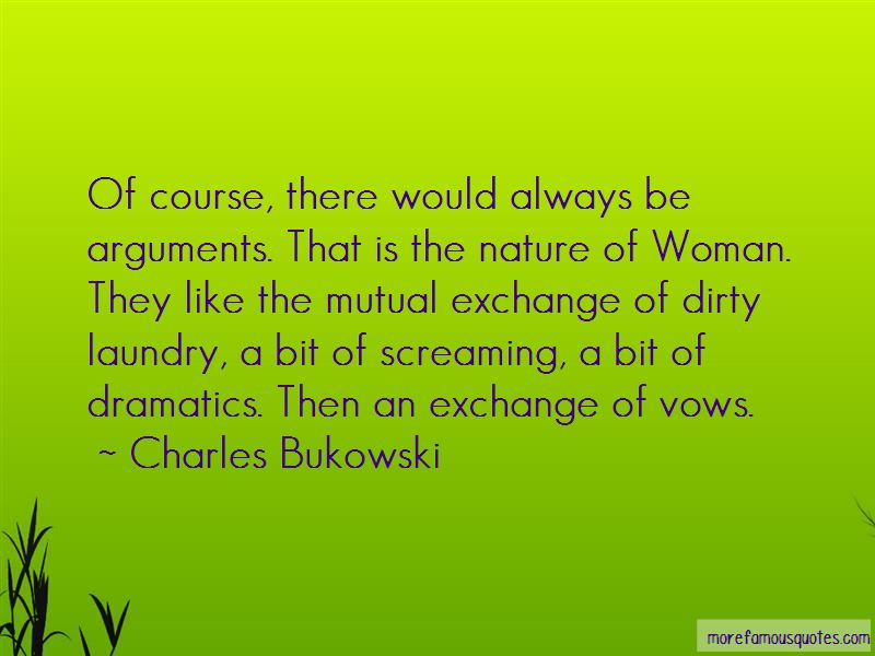 The Nature Of Woman Quotes Pictures 2