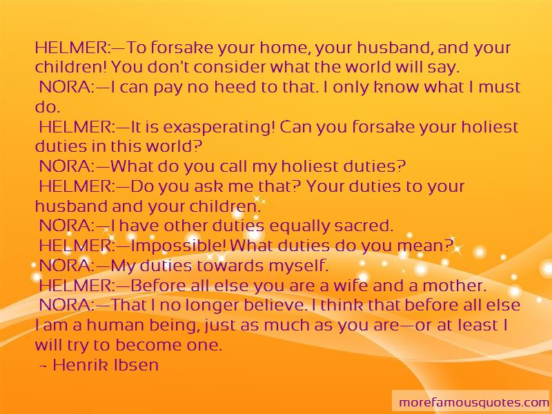 The World Being Your Home Quotes Pictures 4