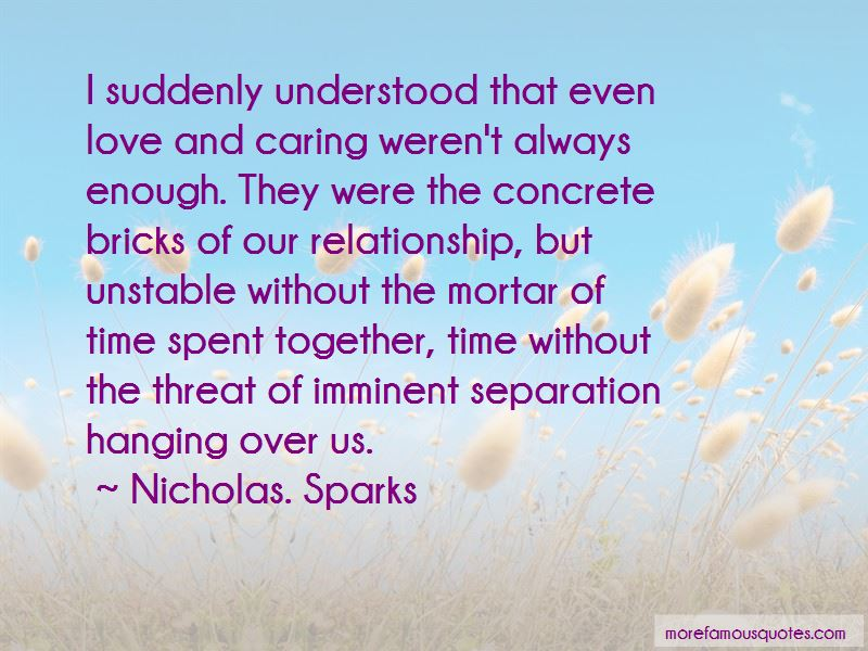 Time Spent Together Quotes Pictures 3