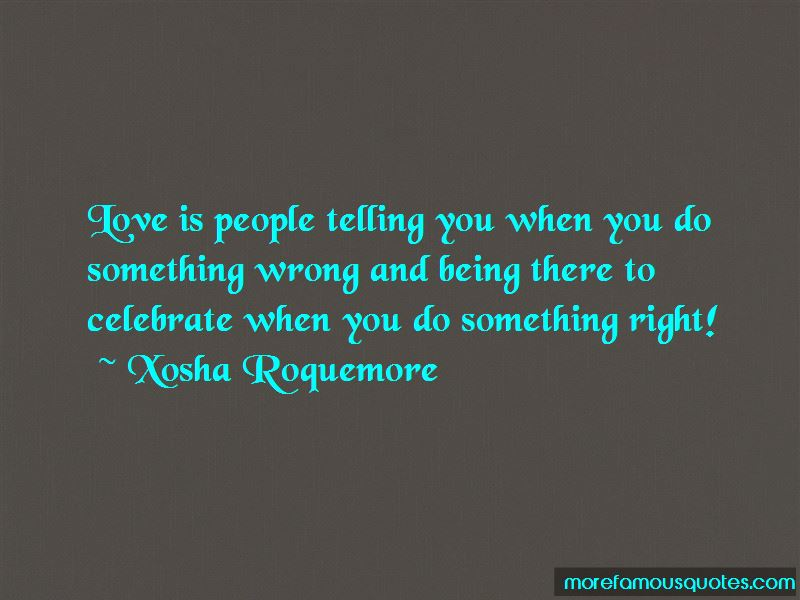 Quotes About When You Do Something Wrong