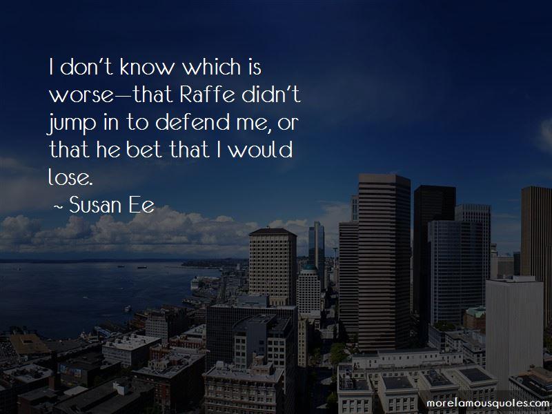 Raffe Quotes Pictures 3