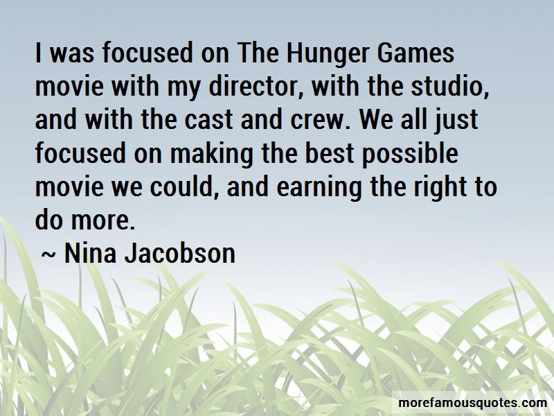 The Best Hunger Games Quotes Pictures 2