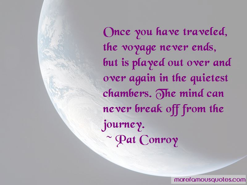 The Journey Never Ends Quotes Pictures 2