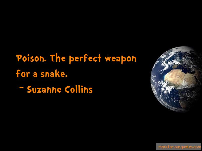The Perfect Weapon Quotes Pictures 2