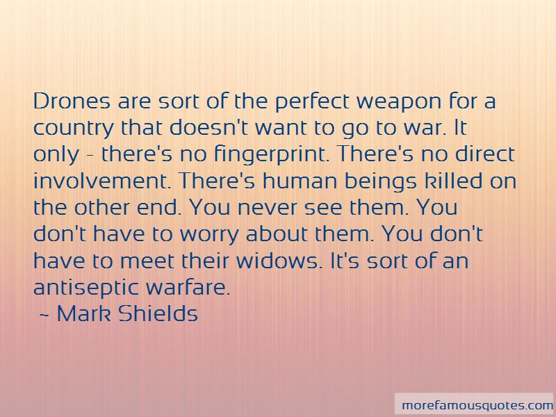 The Perfect Weapon Quotes Pictures 4