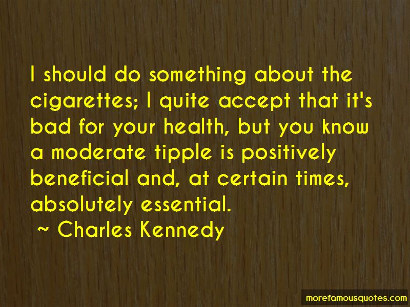 Tipple Quotes