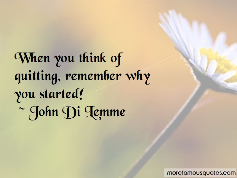 You Started Quotes Pictures 2
