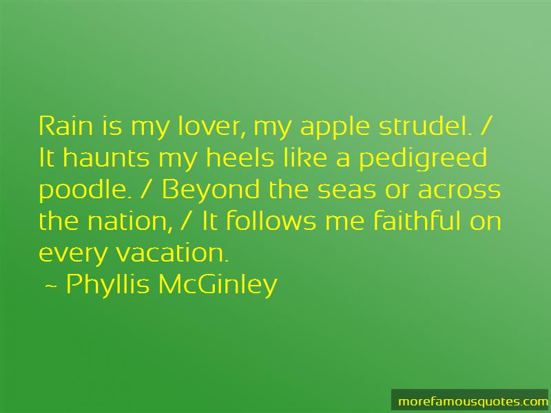 Apple Strudel Quotes Pictures 3