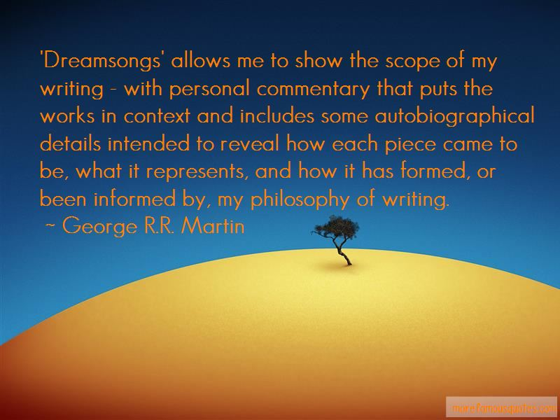 Autobiographical Quotes Pictures 2