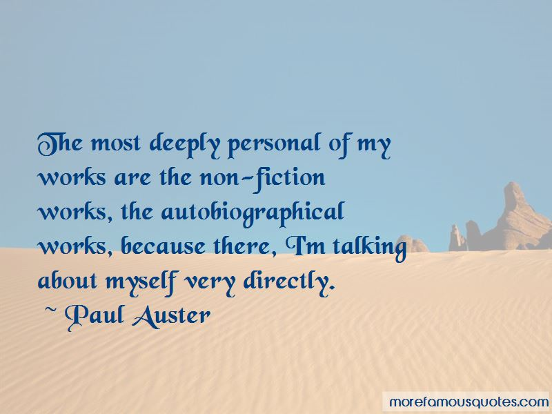 Autobiographical Quotes Pictures 3