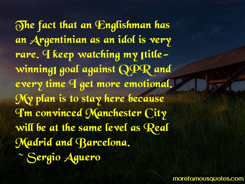 Barcelona Vs Manchester City Quotes