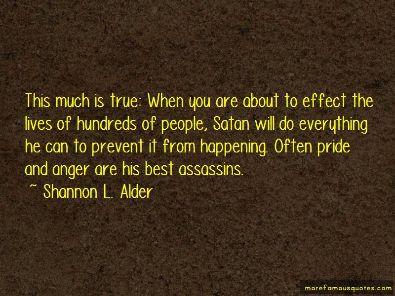 Best Assassins Quotes