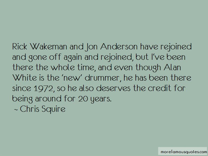 Cy Wakeman Quotes