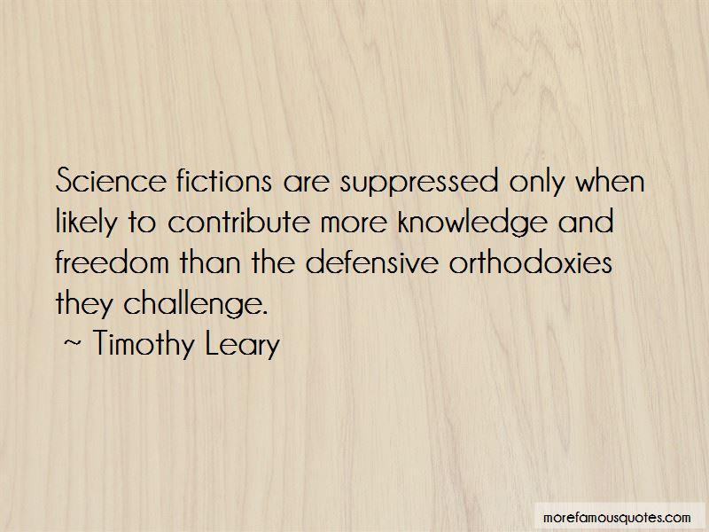 Defensive Quotes