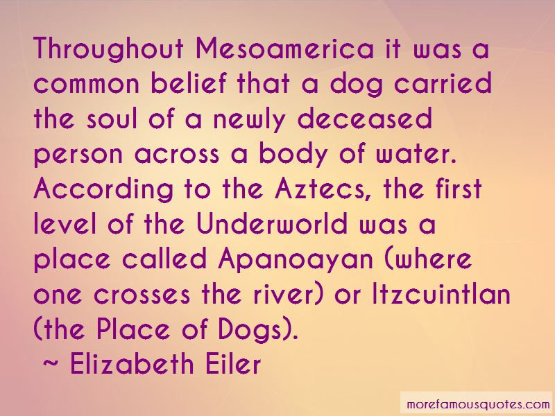 Dog Deceased Quotes