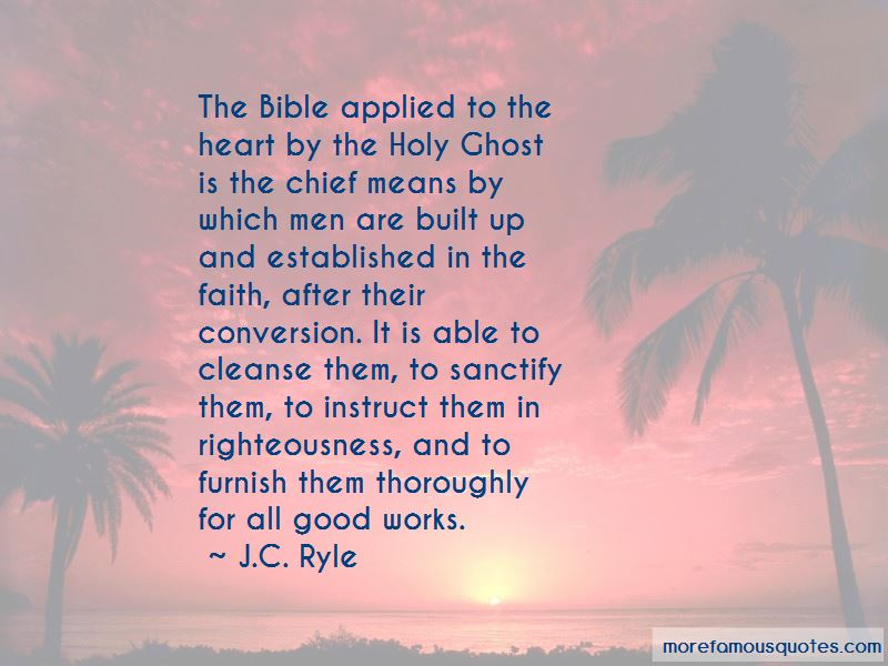 Faith And Works Bible Quotes Pictures 4
