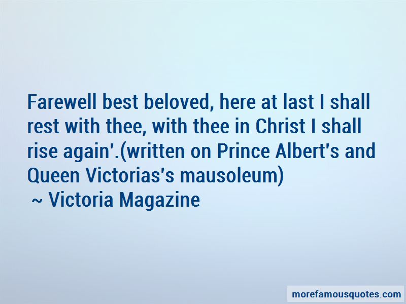 Farewell My Queen Quotes Top 5 Quotes About Farewell My Queen From