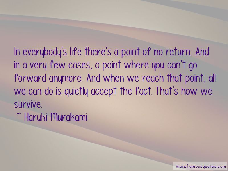 Go Forward Life Quotes Pictures 4