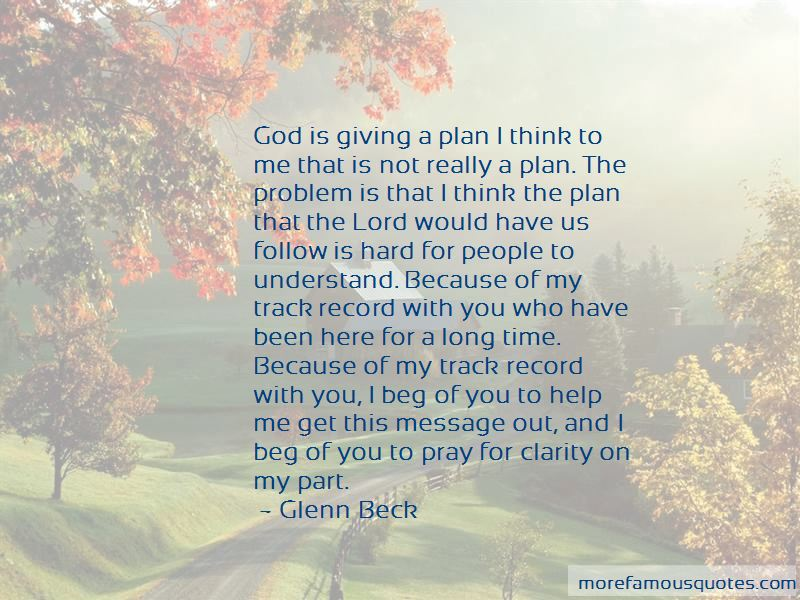 God Is Here For You Quotes