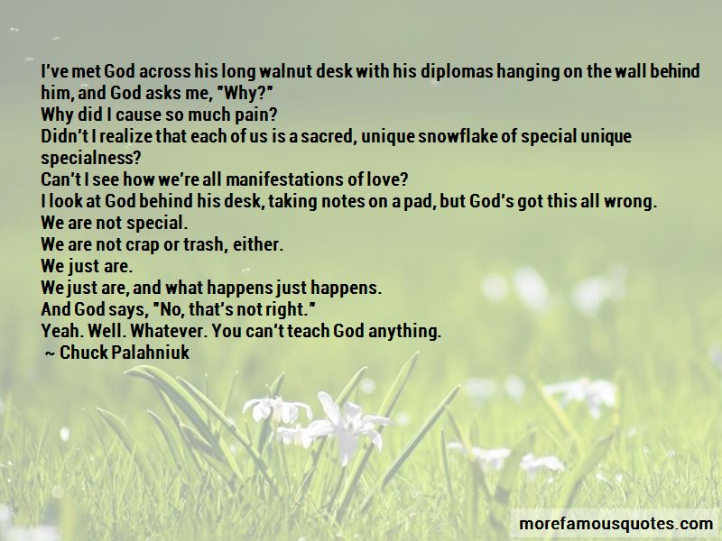 God's Got This Quotes