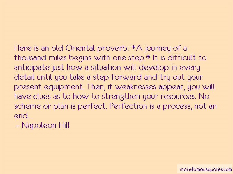 Journey Of Thousand Miles Quotes Pictures 2