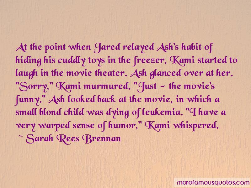 Kami The Movie Quotes