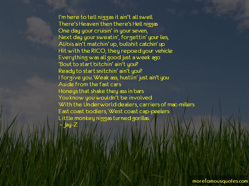Lies And Alibis Quotes