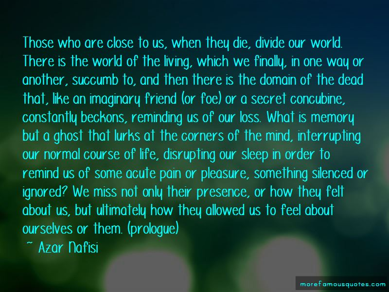 Living In Imaginary World Quotes Pictures 2