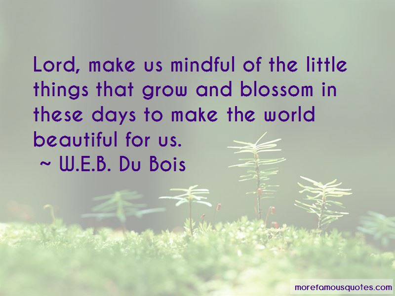 Make The World Beautiful Quotes