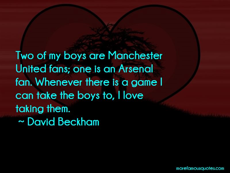 Manchester United Love Quotes Top 5 Quotes About Manchester United Love From Famous Authors