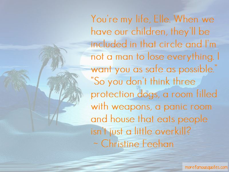 Panic Room Quotes Pictures 2